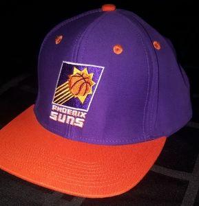 Phoenix Suns Throwback Snapback Hat